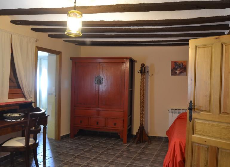 Habitación_Lavanda_02_La Aldea Encantada