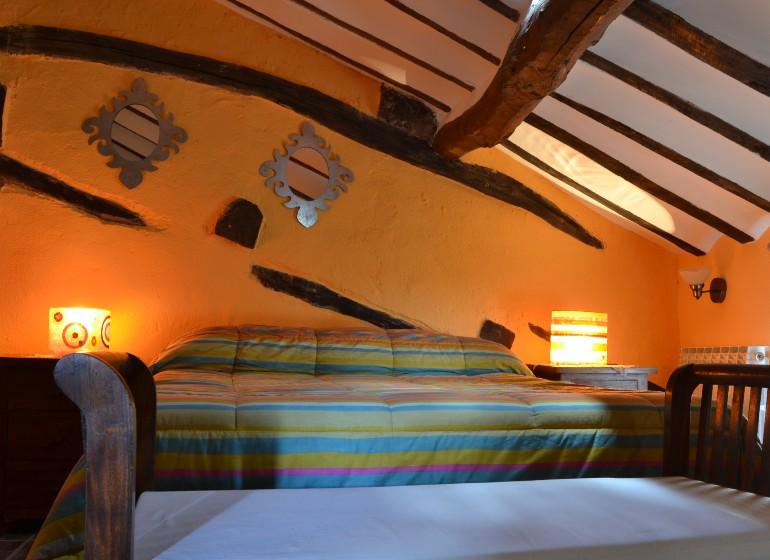 Habitación_Menta_03_La Aldea Encantada