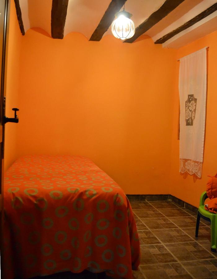 Habitación_Romero_04_La Aldea Encantada