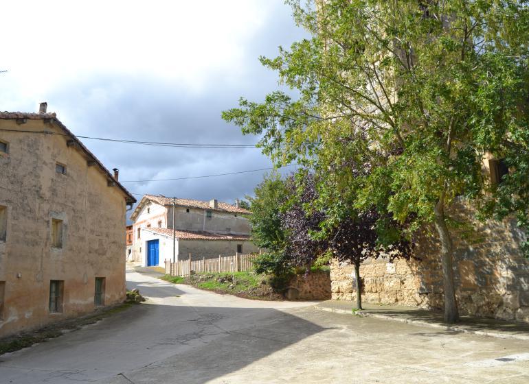 Quintanilla del Monte_02_La Aldea Encantada